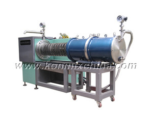 100L Sand Mill for Paint, Ink, Coatings pictures & photos