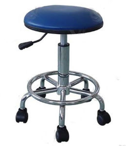 Adjustable PU Anti-Static Chair for Laboratory (EGS-328-G1) pictures & photos