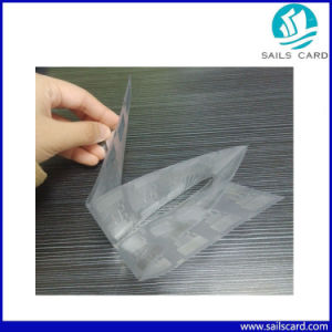 New Product UHF Dry Inlay RFID Label for Asset Tracking pictures & photos