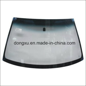 Front Windshield Factory for Nissan Sunny with DOT pictures & photos
