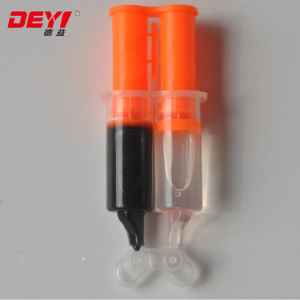 Hot-Selling Special Metal Welding Adhesive Dy-Jt40 pictures & photos