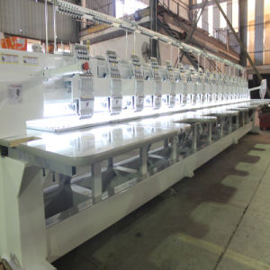 Machine/Machinery/Embroidery Machine (BF-918) pictures & photos