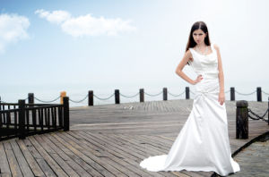 Wedding Gown (AS107)