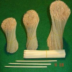 Bamboo Skewers /Sticks (HYS082)