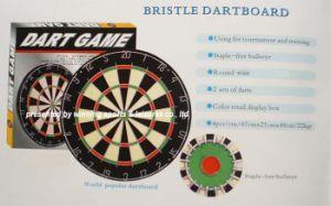 Bristle Dartboard (D-03)
