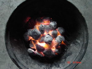 Charcoal Bricks (E454527)
