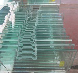 Staircase/Door Laminated Glass pictures & photos