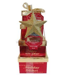Paper Chocolate Box (UPS-0802)