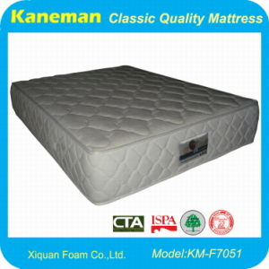 Compressed Best Quality Bonnell Spring Mattress pictures & photos