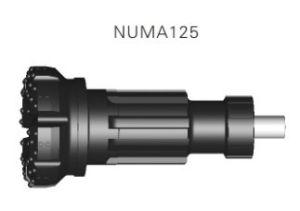 DTH Bit (NUMA125) pictures & photos