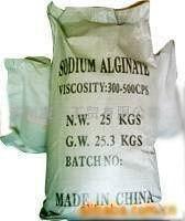 Reactive Dye Auxiliary Sodium Alginate pictures & photos