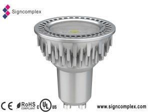 5W E27/E26/MR16/GU10 LED Spot Lamp with CE RoHS UL ERP pictures & photos