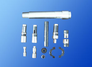 High Precision CNC Machining Part-1