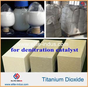 for Denitration Catalyst White Pigment TiO2 (ELT-C) pictures & photos