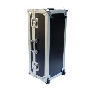Aluminium Case Flight Case with Wheels pictures & photos