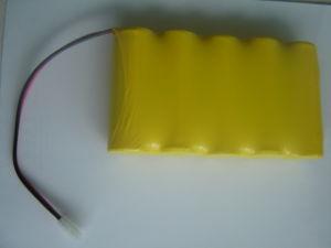 1.2V 7000mAh Nickel Cadmium Batteries Packs (F size) pictures & photos