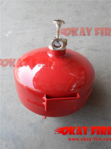 4.5kg Hanging ABC 40% Dry Powder Fire Extinguisher (H-DP4.5)