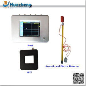 China Manufacturer Transformer Switchgear Cable Pd Detection Partial Discharge Tester pictures & photos