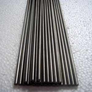 99.95% Sintered Ground Molybdenum Bar for Furnace pictures & photos