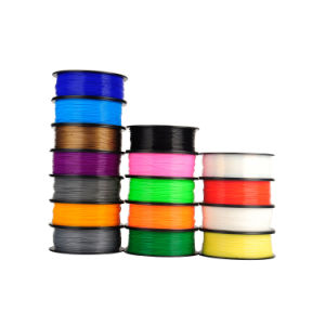 1.75/3 mm ABS PLA Filament for 3D Printer pictures & photos