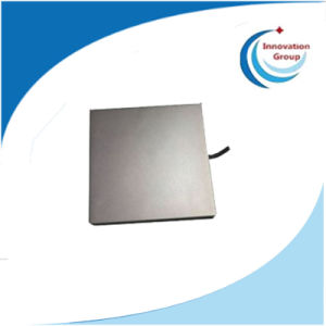 in-100A Vehicle Wheel&Axle Scale Weighing Pad