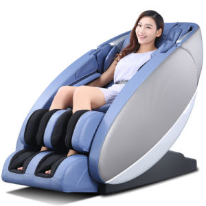 Wholesale Hotselling Comfortable Luxury Zero Gravity Massage Chair pictures & photos