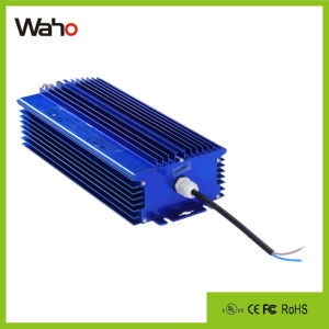 Metal Halide Ballast 600W 220V with CE Certificate for European Market