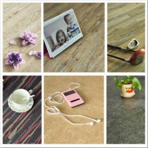 Interior for Decoration Commercial PVC Vinyl Plank Flooring pictures & photos