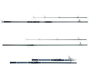 Fishing Tackle - Carp Rod - 1