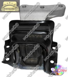 6RF 199 262L Engine Mount Used for VW Skoda Audi Seat Land Rover Polo pictures & photos