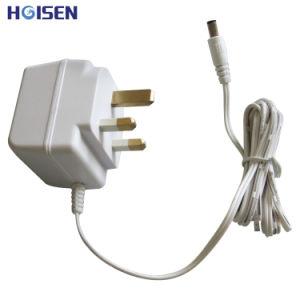 AC/AC Linear Power Adaptor (UK plug: EI28 / EI35 / EI41 / EI48 / EI57/ EI66) pictures & photos