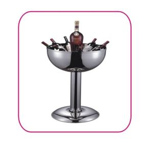 Tall Wine Holder (123600)