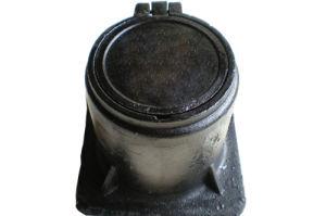 En124 Custom Size Safety Municipal Heavy Duty Drain Manhole Cover pictures & photos