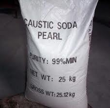 Naoh/Sodium Hydroxide/Caustic Soda pictures & photos