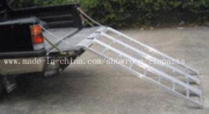 Aluminum (Motorcycle) Ramp