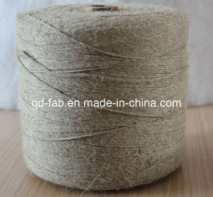 Hemp Thicker Yarn for Rope Making (HY-0.33) pictures & photos