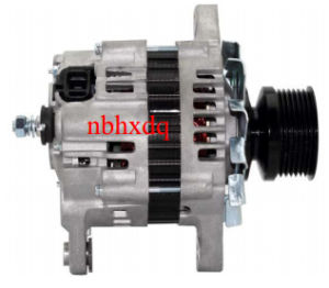Alternator Isuzu Nkr Npr75 Elf700p 4HK1 24V 50A Hx188 pictures & photos