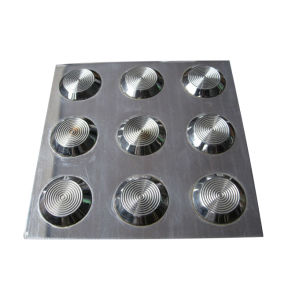 Stainless Steel Tactile Indicator Mat (XC-MDB6002) pictures & photos