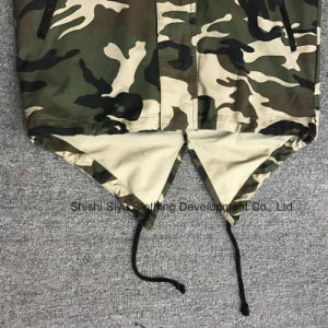 Outdoor Amy Camo Adult Men Jacket with Fashion Design pictures & photos