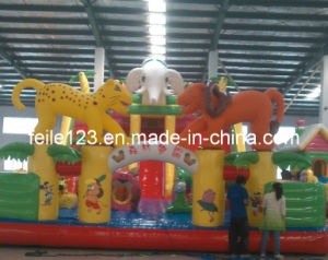 Inflatable Animal Toys Fun City, Animal Toys Playground (FL-PG-236)