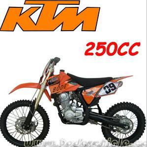 New Ktm 250cc (MC-670) pictures & photos