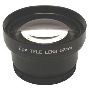 Telephoto Conversion Lens