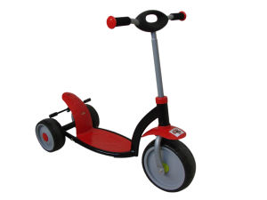 3 Wheels Baby Scooter  (GS-003D-03) pictures & photos
