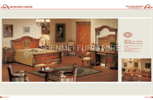 Hotel Furniture Sma003