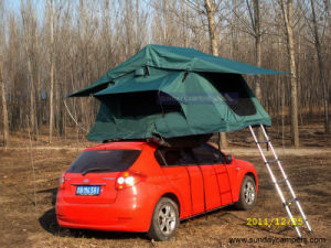 Swing out Tent for Car Camping (SRT01S) pictures & photos