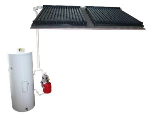 Split Solar Water Heater -1