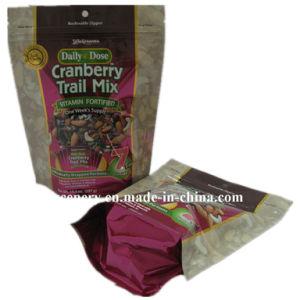 Plastic Packaging Bag for Nut