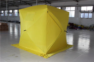 Portable Ice Shelter (SC-IF01) pictures & photos