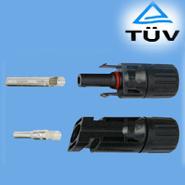 Solar Connector (PV-SN02C)