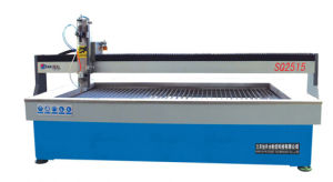 Excellent CNC Control Stone Cutting Machine/Granite Cutting Machine (SQ3020) pictures & photos